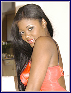 Simply pretty ebony jenna brooks of pics good